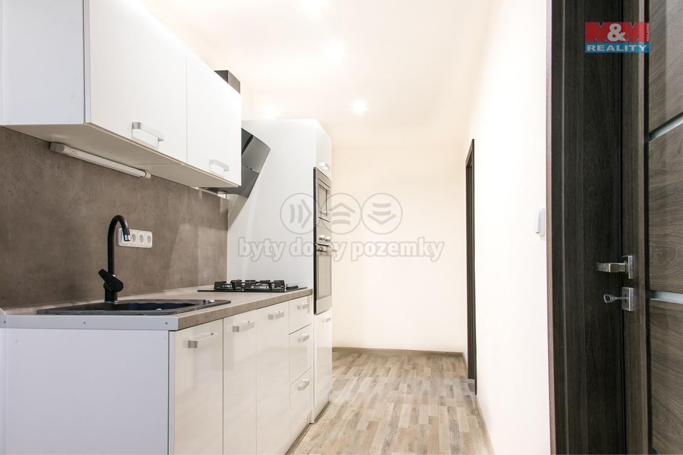 Prodej, byt 3+1, 64 m2, Pelhřimov, ul. Pražská