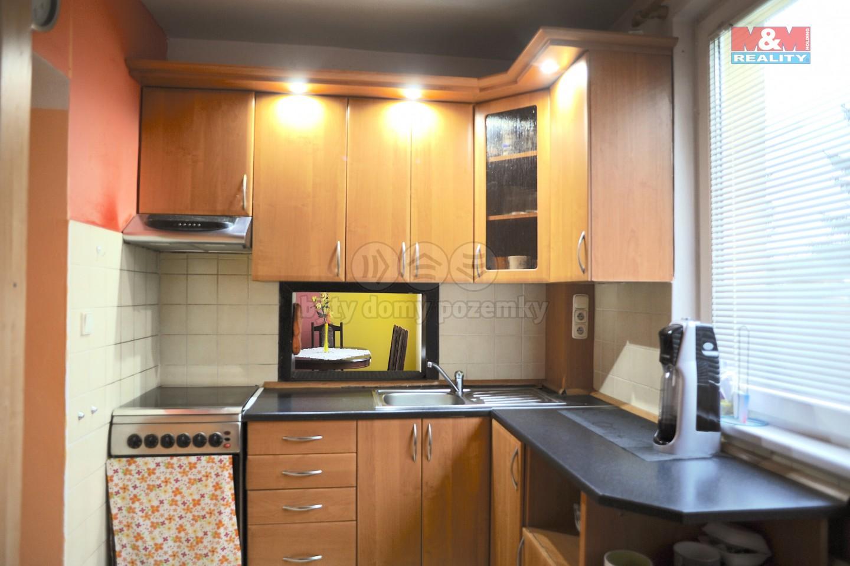 Prodej, byt 4+1, Orlová, ul. F. S. Tůmy