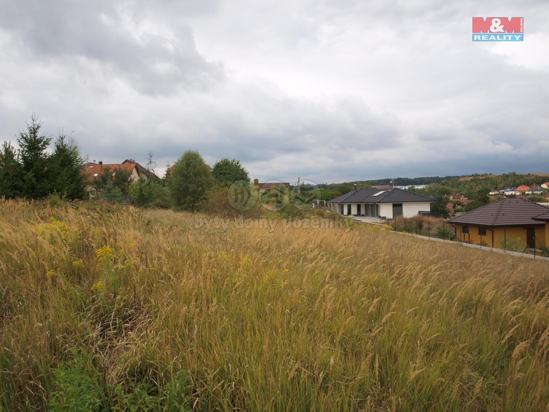 (Prodej,stavební pozemek, 558 m², Tlučná), foto 1/14