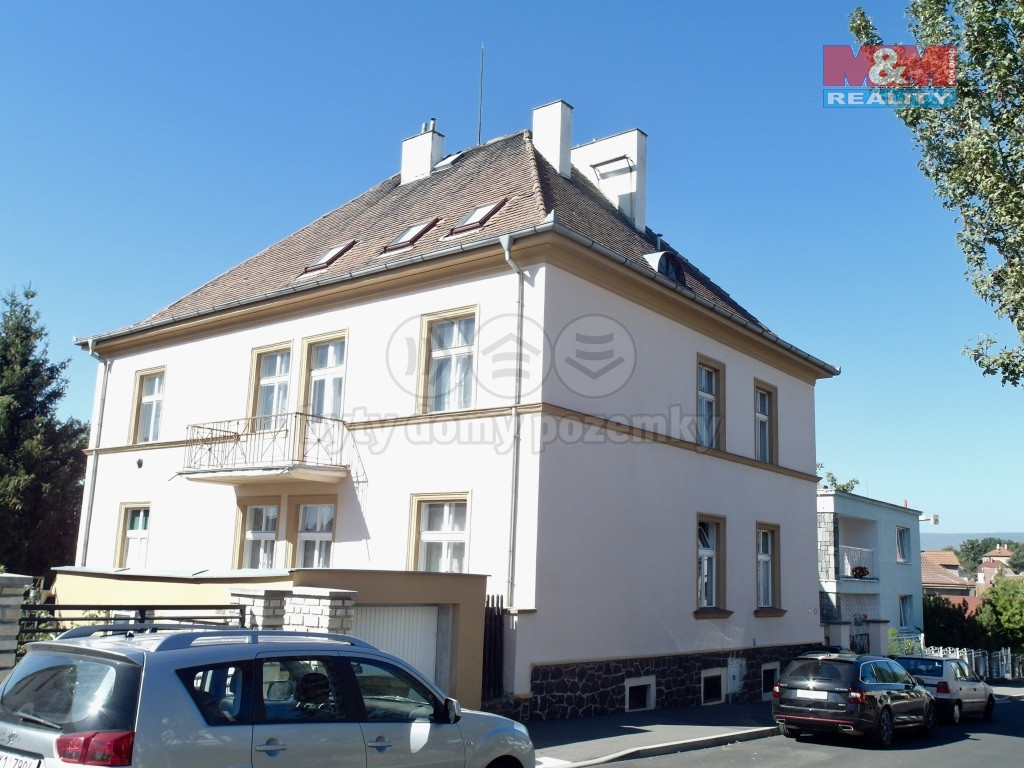 Prodej, OV byt 3+1, 82 m2, Teplice, ul. Petra Bezruče