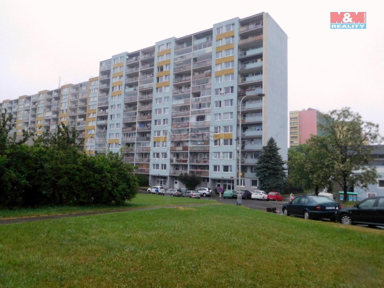 (Prodej, byt 2+kk, 46 m2, Praha 8, ul. Poznaňská), foto 1/17