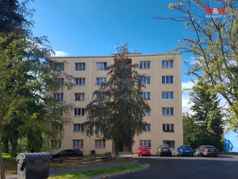 Prodej, byt 3+1, Klatovy, ul. Rozvoj