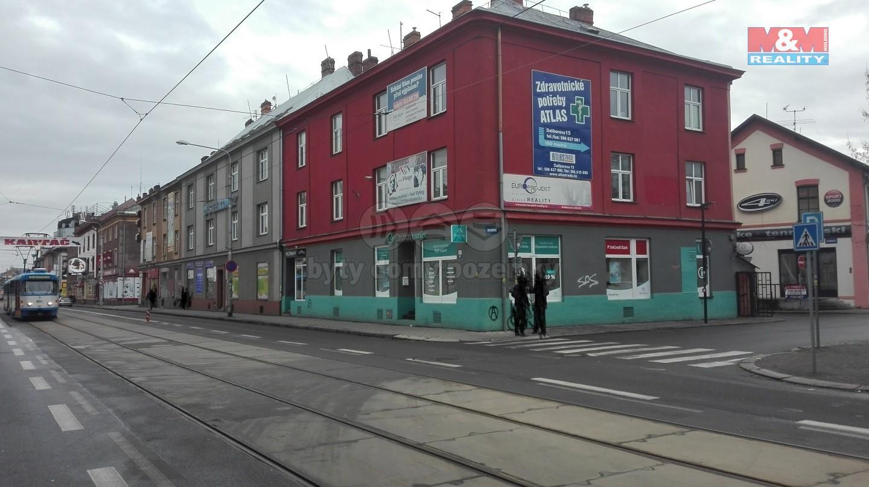 (Pronájem, restaurace - stravování, Ostrava, ul. 28. října), foto 1/10