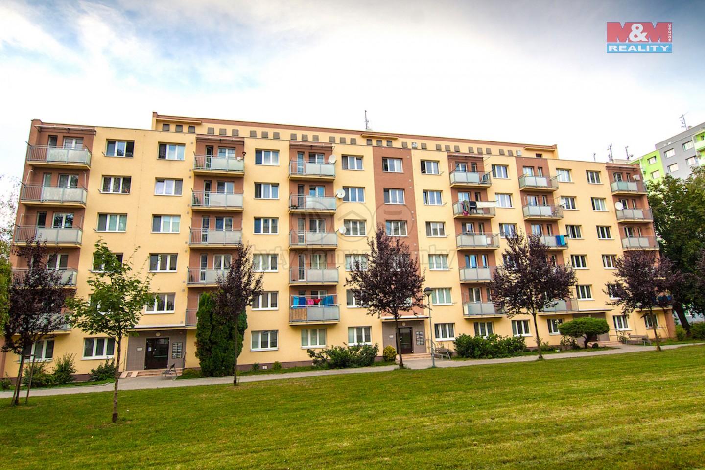 Prodej, byt 3+1, 68 m2, Zlín, ul. třída Svobody