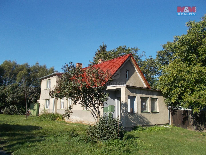 Prodej, rodinný dům, Mohelnice, ul. Dolní Krčmy