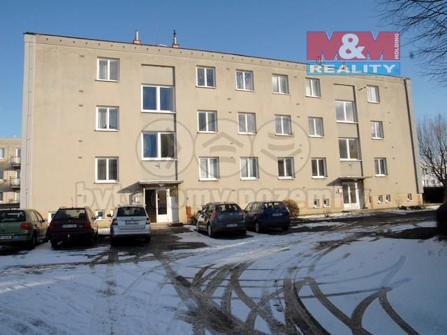 Prodej, byt 3+1, Lázně Bělohrad, ul. Zámecká