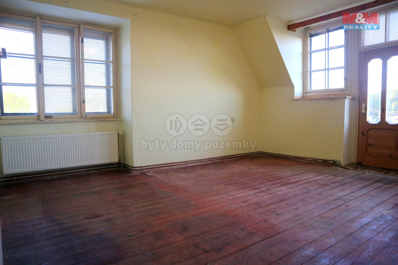 Prodej, rodinný dům, 315 m2 , Konstantinovy Lázně-Sluneční