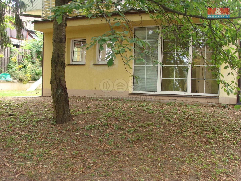 Pronájem, byt 2+1, Brno, ul. Živanského