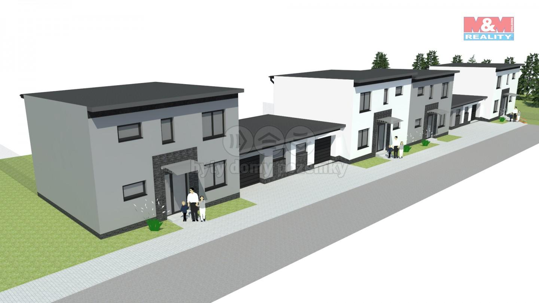 Prodej, rodinný dům 5+kk, 467 m2, Oslavany