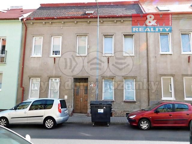 Prodej, byt, OV, 29 m2, Lovosice.