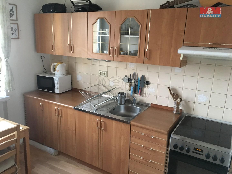 Prodej, byt 3+1, 68 m2, Ostrava - Dubina, ul. A. Gavlase