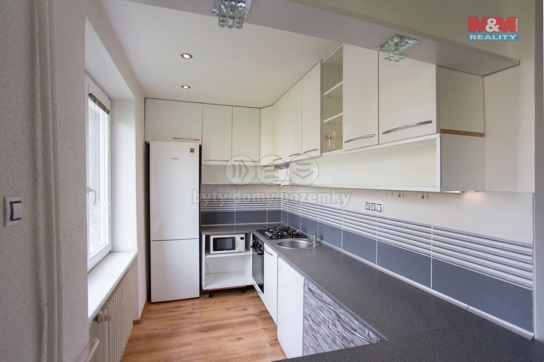 Prodej, byt 2+1, 53 m2, Ostrava, ul. Dolní