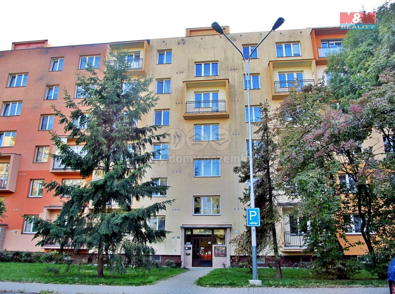 Pronájem, byt 2+1, 57 m2, Ostrava - Poruba, ul. Ukrajinská