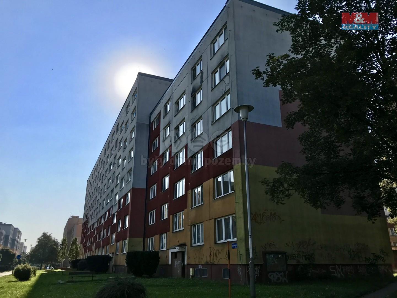 Prodej, byt 3+1, Ostrava - Bělský Les, ul. Bedřicha Václavka