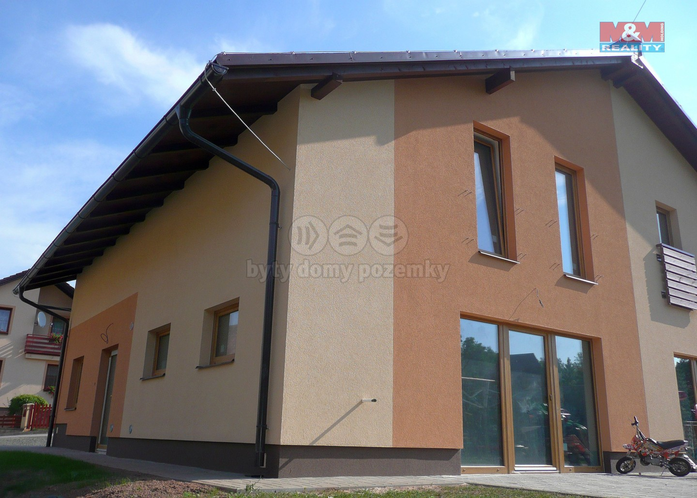 Prodej, rodinný dům, 410 m2, 5+kk, Libštát - Semily