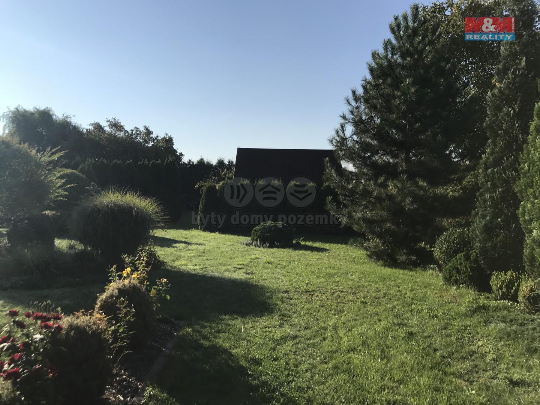Prodej, stavební pozemek, 1201 m2, Studénka, ul. Veřovická