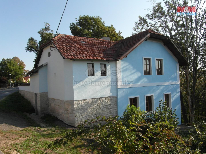Prodej, rodinný dům, Desná u Litomyšle