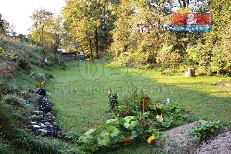Prodej, zahrada, 604 m2, Písečná