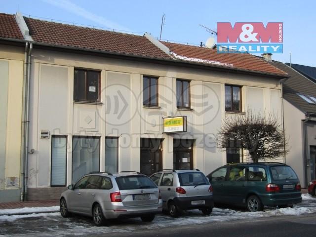 Prodej, rodinný dům, Jičín, ul. Poděbradova