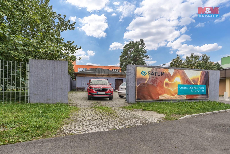Prodej, komerční objekt, Ostrava, ul. U Hrůbků