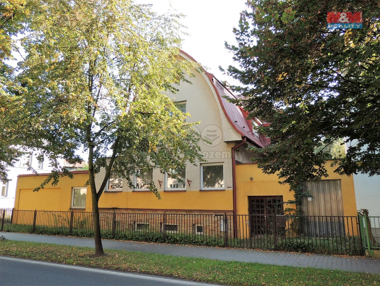 Prodej, rodinný dům, 380 m2, Bohumín - Nový Bohumín