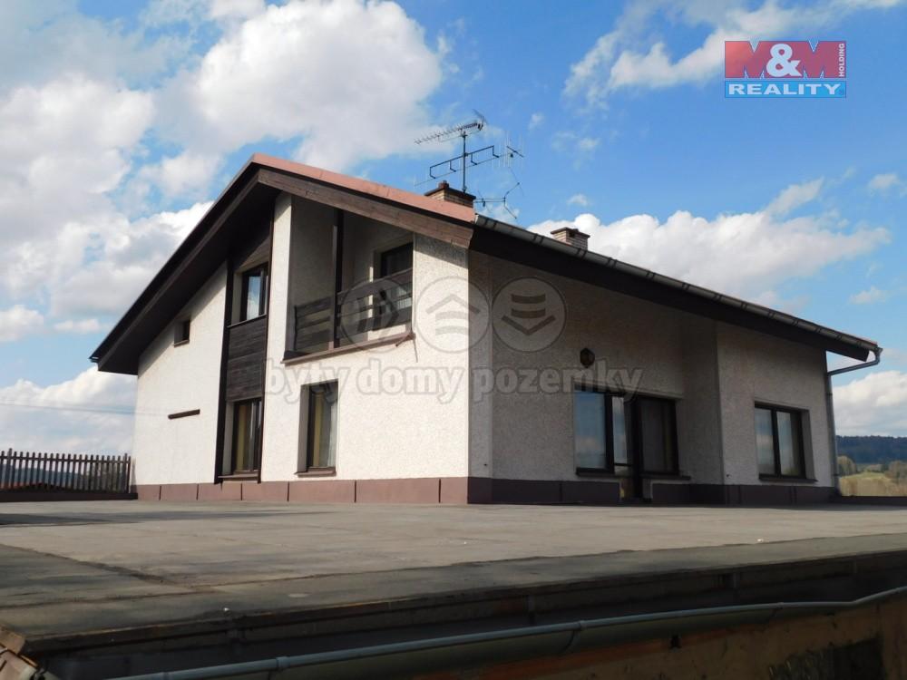 Prodej, rodinný dům, Nová Paka, ul. Česká