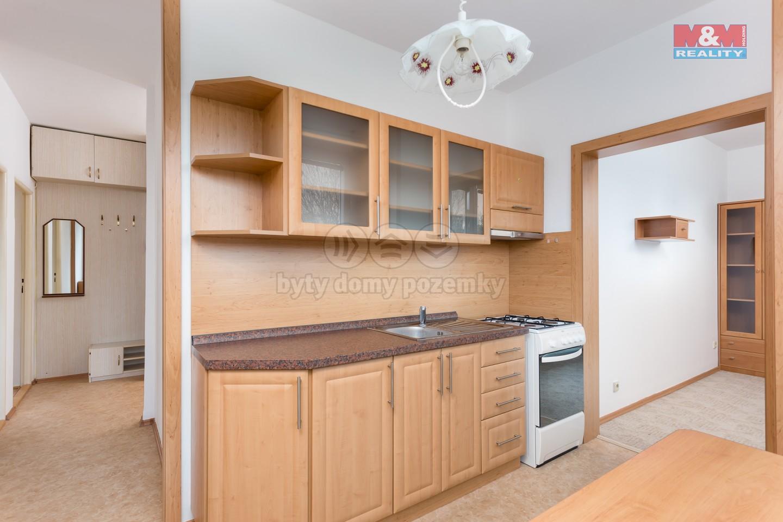 Prodej, byt 2+1, Ostrava - Poruba, ul. Jiřinková