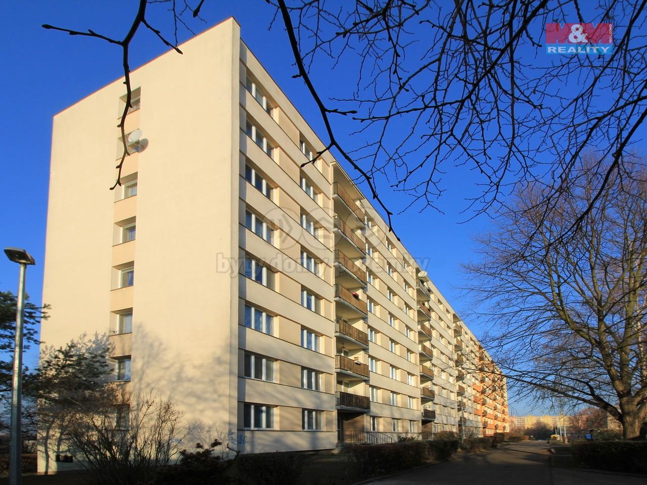 Prodej, byt 3+1, 65 m2, OV, Ústí nad Labem, ul. Svojsíkova