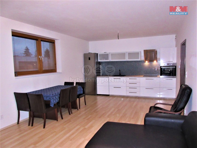Prodej, byt 2+kk, 59 m2, Brno, ul. Jezerůvky