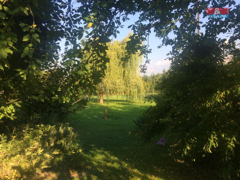 Prodej, zahrada, 834 m2, Kopřivnice - Lubina