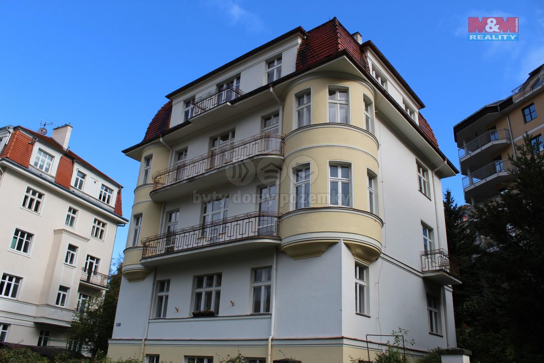 (Prodej, byt 4+1, 115 m2, OV, Karlovy Vary, ul. Škroupova), foto 1/25