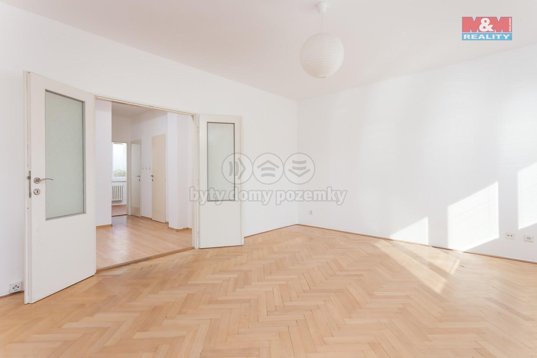 Prodej, byt 2+1, 65 m2, Ostrava, ul. Křížkovského
