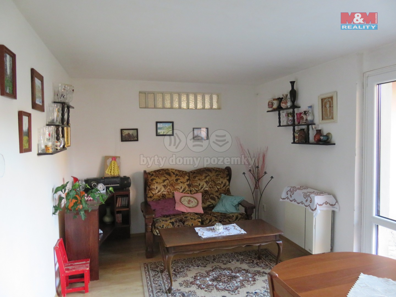 Prodej, rodinný dům 5+1, Hevlín