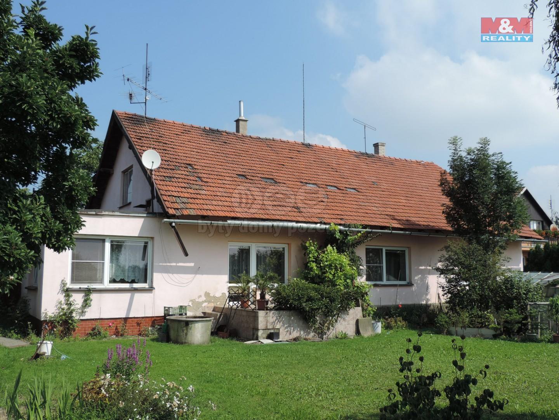 Prodej, rodinný dům, Kopřivnice