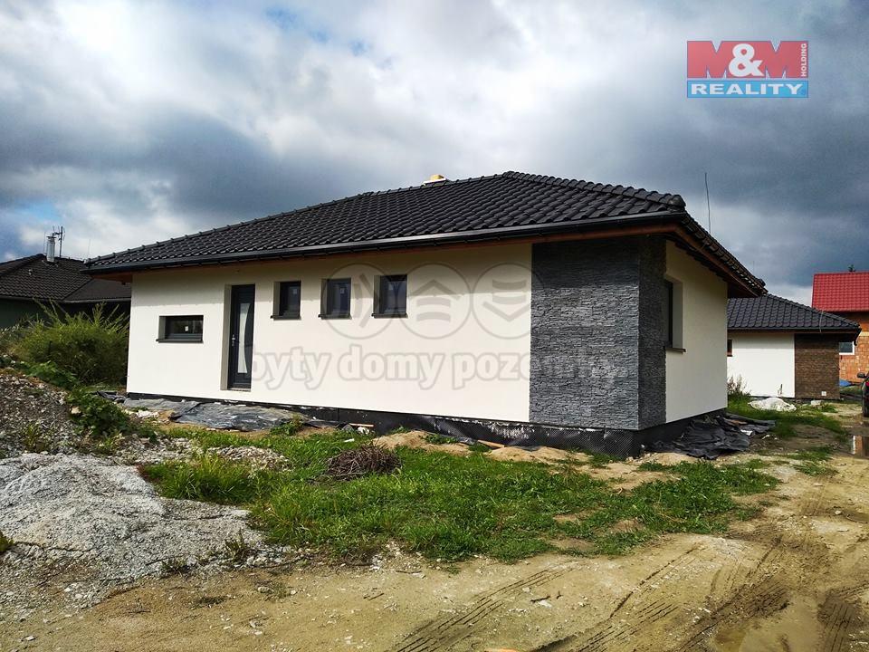 Prodej, rodinný dům, Rychvald, ul. Hraniční