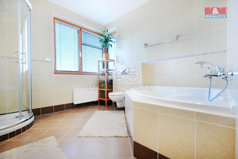 Prodej, rodinný dům 5+kk, Praha - Pitkovice