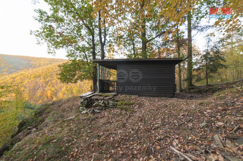 Prodej, chata, 24 m2, Štěchovice