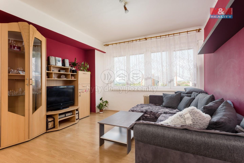 Prodej, byt 3+1, 68 m2, Ostrava - Poruba, ul. Polská