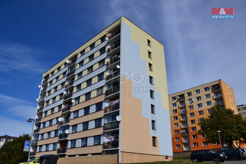 Prodej, byt 3+1, Police nad Metují, ul. K Sídlišti