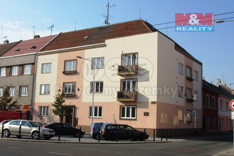 Prodej, byt 3+kk, 81 m2, Pardubice - centrum