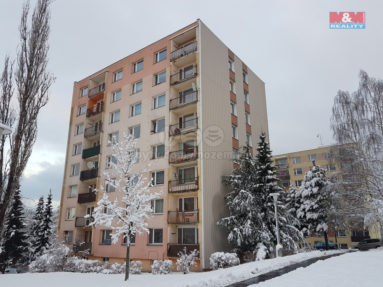 Prodej, byt 3+1, Liberec, ul. Nezvalova