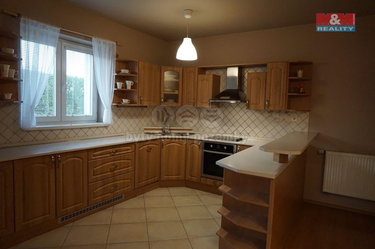 Prodej, rodinný dům, 587 m2, Pardubice, ul. Pražská