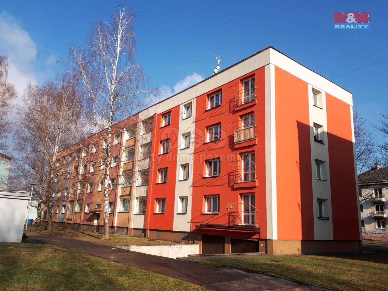 Prodej, byt 2+1, 55m2, Ostrava-Hrabůvka, ul. Závodní