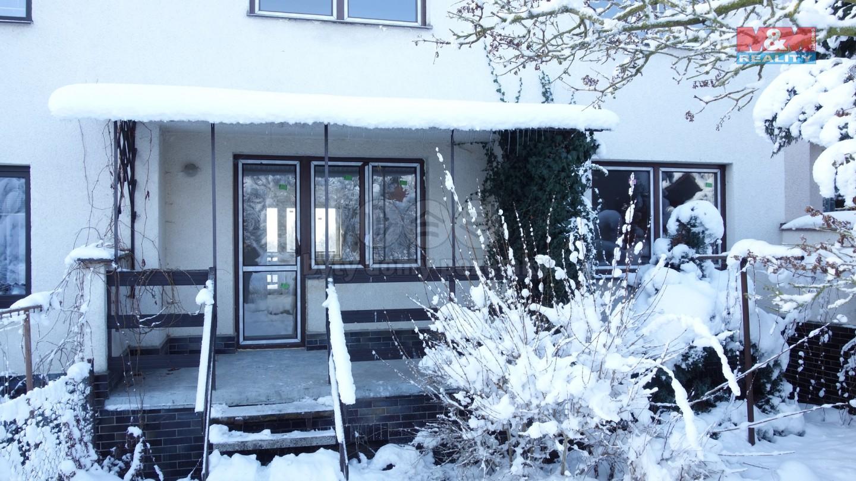 Prodej, rodinný dům 5+1, 323 m2, Hlinsko