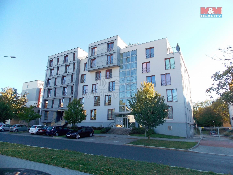 Pronájem, byt 4+1 mezonet, 123 m2, Plzeň, ul. Majerova