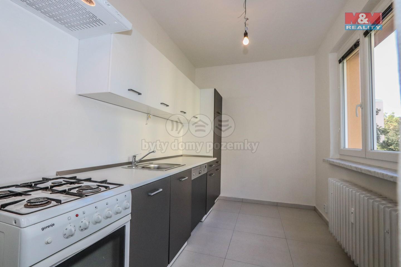 Prodej, byt 3+1, 74 m², Jihlava, ul. U Hřbitova