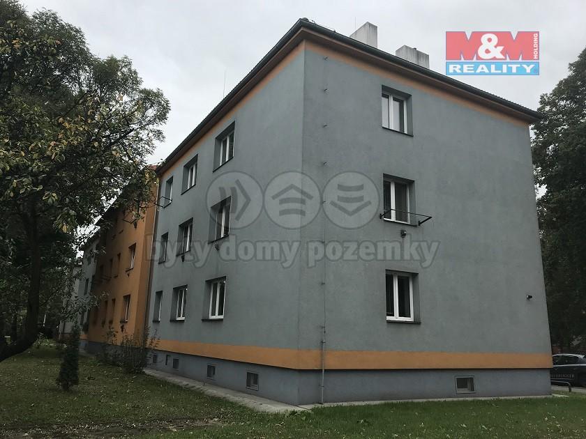 Prodej, byt 2+1, 58 m2, Vratimov, ul. Na Hermaně