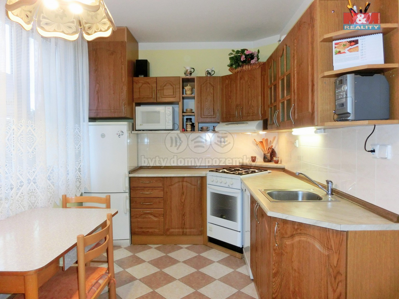 (Prodej, byt 4+1, 83 m2, Chodov, ul. Palackého), foto 1/21