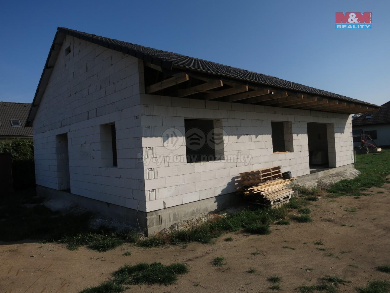 (Prodej, rodinný dům, 148 m2, Nová Ves - Staré Ouholice), foto 1/22