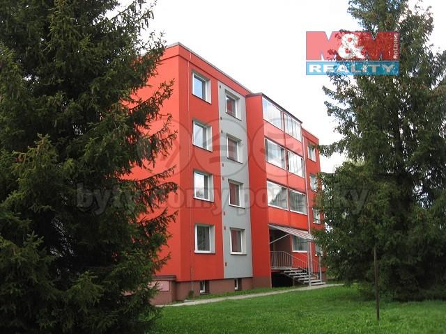 Prodej, byt 3+1, 77 m2, Valašské Meziříčí